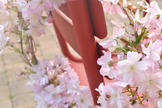 Couronne De Fleurs A Faire Soi Meme Chateau Du Saussay Le Blog