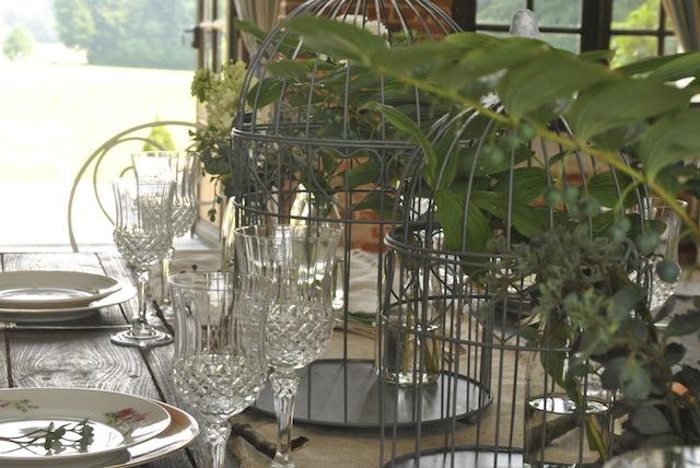 table de mariage estivale en normandie ch teau du saussay le blog. Black Bedroom Furniture Sets. Home Design Ideas