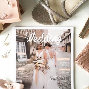 Le magazine du mariage en Normandie